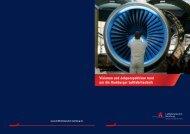 Visionen und Jobperspektiven rund um die ... - Luftfahrtwerkstatt