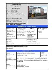 Fliednerschule - Schulamt für den Kreis Borken