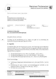 Hinweise Mehrarbeit - vom SSA an SL 2010 - Staatliches Schulamt ...