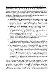 Zusammenfassung - Staatliches Schulamt Südthüringen