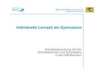 160 free Magazines from SCHULBERATUNG.BAYERN.DE
