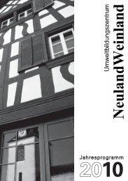 V eranstaltungen und K u rse 2010