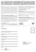 DER KINODIA-WETTBEWERB - Seite 2