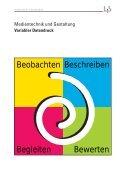 Variabler Datendruck - Landesbildungsserver Baden-Württemberg - Seite 3
