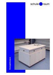 Energiekorpus - AG für Schule & Raum