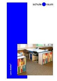 Lern-Atelier S&R - AG für Schule & Raum