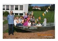 Wittnauer Klassen, 2012/2013 - Schule Wittnau