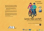 Geschichten zur Verkehrs- und Mobilitätserziehung - 4 ... - Schule.at