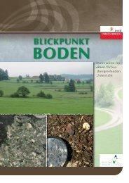 Blickpunkt Boden - Schule.at