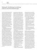 HEFT 16: Juni 2006 THEMA: Nachhaltigkeit bedeutet ... HEFT 16 ... - Seite 4