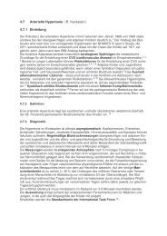 4.7 Arterielle Hypertonie (R. Keckstein) 4.7.1 Einleitung - Schule.at