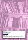 Die Schulbibliothek als Ort der Politischen Bildung ... - Schule.at - Seite 2