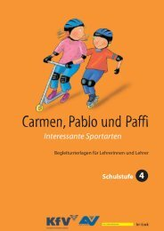Interessante Sportarten - Schule.at