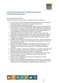 Kompetenzprofil für das Berufsfeld PTS - Schule.at - Page 5