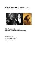 Weitere Informationen zum Stück (PDF) - Schule.at