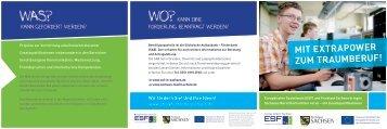 download *.pdf, 764,64 KB - Schule und Ausbildung - Freistaat ...