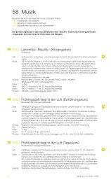 58 Musik (97 kB, PDF) - schule.sg.ch