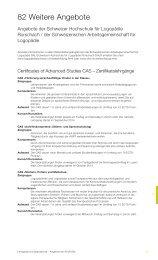 82 Weitere Angebote (90 kB, PDF) - schule.sg.ch