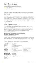 50 Gestaltung (173 kB, PDF) - schule.sg.ch - Kanton St. Gallen