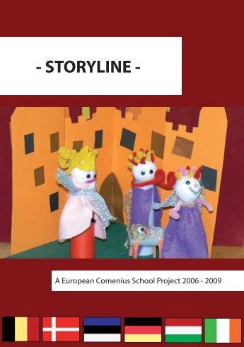 storyline - Schule am Meer