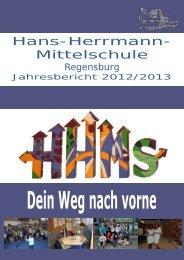 Hans-Herrmann- Mittelschule - Schulen in Regensburg - Stadt ...