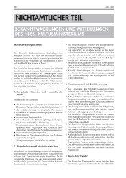 849-851:+Standbogen Amtl. Teil