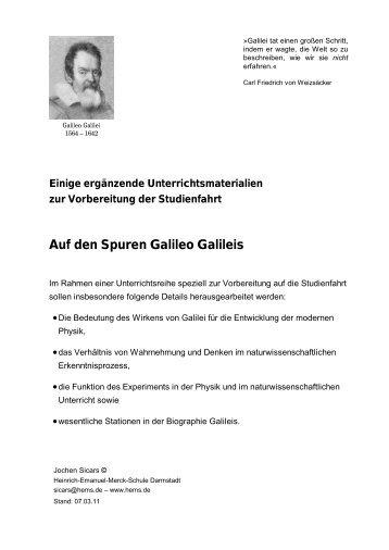 ergänzende Materialien - Technische Universität Darmstadt