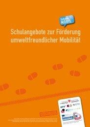 Schulangebote Südtirol dt. - Schulen mobil