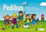 Pedibus - Fulpmes - Land Tirol