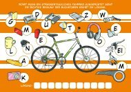 Fahrrad - Schulen mobil