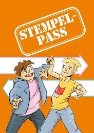 Stempelpass - Schulen mobil