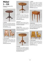 Katalog PDF Auktion im Saal - Schuler Auktionen AG