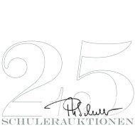 Jubiläumskatalog 25 Jahre - Schuler Auktionen