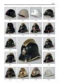 Sonderkatalog Bedeutende Sammlung Feuerwehrhelme - Schuler ... - Seite 7