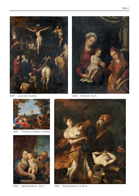 Katalog PDF Auktion im Saal - Schuler Auktionen