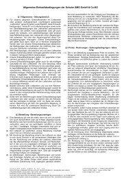Einkaufsbedingungen Schuler SMG finale Version_05 08 2011