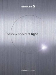 The new speed of light.
