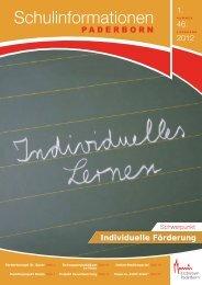 stellen wir Ihnen das Heft 1/2012 - Institut für Religionspädagogik ...