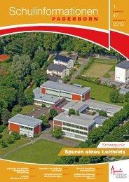 geht´s zum Heft 1/2013 der Schulinformationen. - Institut für ...