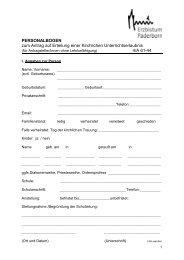 Personalbogen KU.pdf - Schule und Erziehung