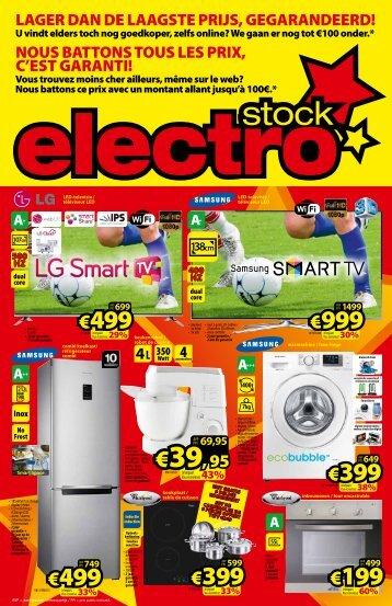 Electrostock folder juli 2014