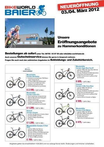 1.299 - Bike-World BAIER