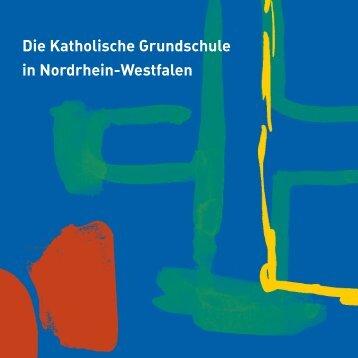 """Download der Broschüre """"Die Katholische ... - Erzbistum Köln"""