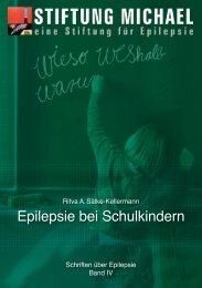 Link Epilepsie bei Schulkindern