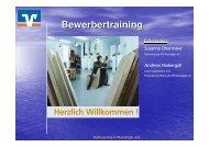 Präsentation Telefongespräch - Arbeitskreis Schulewirtschaft-Bayern