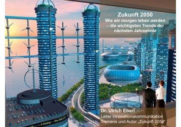 Forum 2 > Zukunft 2050 - Arbeitskreis Schulewirtschaft-Bayern