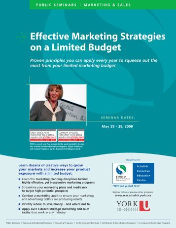 effectiveness of promotional strategies The 4 most effective book marketing strategies that work unless you are a genius and your work is the best book ever in the his­tory of the entire world (and if you think it is, you need a les­son in humil­ity), you need to mar­ket your work.