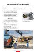 PRZYSTAWKI ODBIORU MOCY I POMPY HYDRAULICZNE - Volvo - Page 4