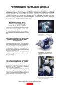 PRZYSTAWKI ODBIORU MOCY I POMPY HYDRAULICZNE - Volvo - Page 5