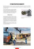 VOIMANOTOT JA HYDRAULIPUMPUT - Volvo - Page 4